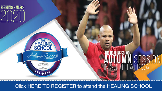 Healing School Autumn Session